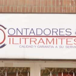 Contadores & Dilitrámites en Bogotá