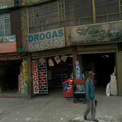 Drogas D'Kostos en Bogotá