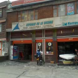 Espumas De La Decima en Bogotá