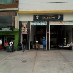 Colchones Cupido Avenida 1 de Mayo en Bogotá