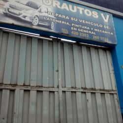 Orautos Mecánica Automotriz en Bogotá