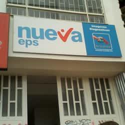 Nueva Eps Soacha en Bogotá
