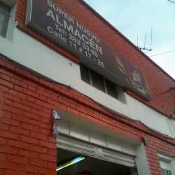 Super Nuevo Almacen en Bogotá