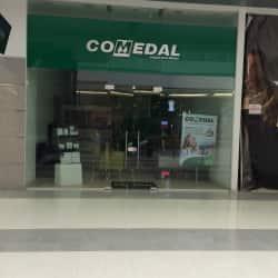 Comedal Cooperativa Medica Gran Estación en Bogotá
