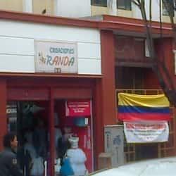 Boutique Randa en Bogotá
