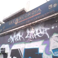 La Concordia Corporación Colombiana de Formación Empresarial en Bogotá