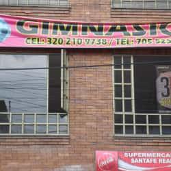 Gimnasio Carrera 8C Con 186 en Bogotá