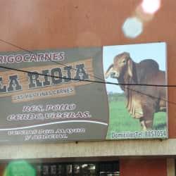 Frigo Carnes La Rioja en Bogotá