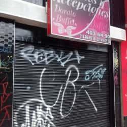 Eventos y Recepciones Dorato Buffet en Bogotá