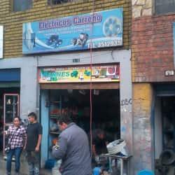 Eléctricos Carreño en Bogotá