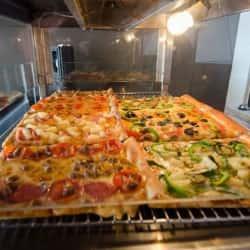 Anthony's Pizza New York Style - Puente Alto en Santiago