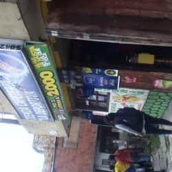 Tienda Cafetería La Deportiva en Bogotá