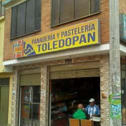 Panaderia y Pastelería Toledo Pan en Bogotá