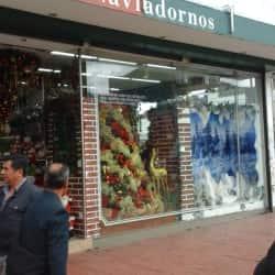 Navidornos en Bogotá