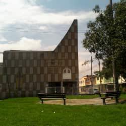 Iglesia Cristiana Internacional Emanuel en Bogotá