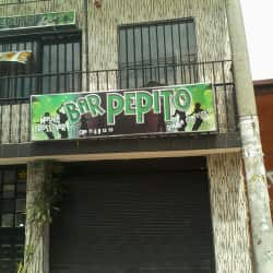 Pepito Bar en Bogotá