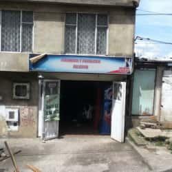 Panadería y Pastelería Delispan en Bogotá