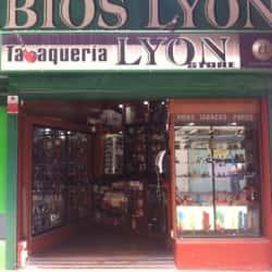 Cambios Lyon Casa Central en Santiago