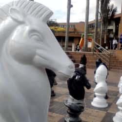 Centro Urbano de Recreación en Bogotá