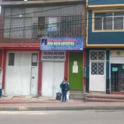 Confecciones y Dotaciones Pro Dota Expertos en Bogotá