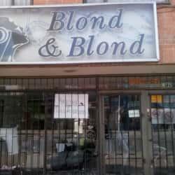 Blond & Blond en Bogotá