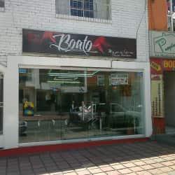 Boato en Bogotá
