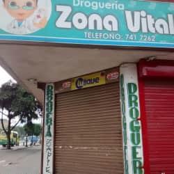 Zona Vital en Bogotá
