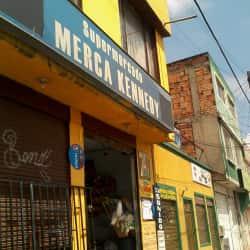 Supermercado Merca Kennedy en Bogotá