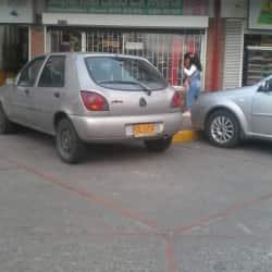 Supermercado La María en Bogotá