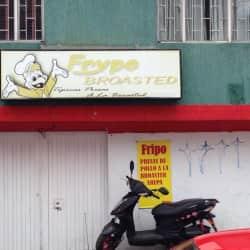Frypo Broasted en Bogotá