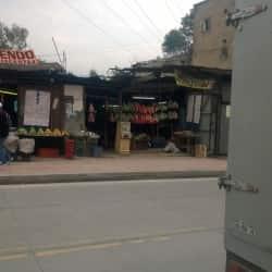Fruver Calle 56 en Bogotá