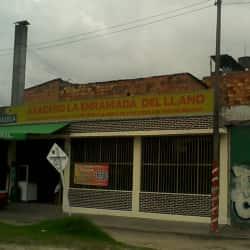 Asadero La Enramada del Llano en Bogotá
