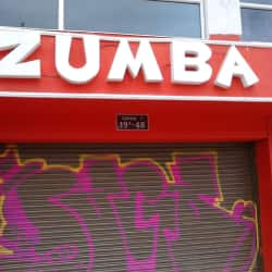 Zumba en Bogotá