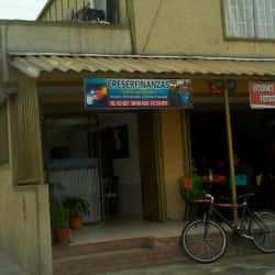 Creserfinanzas en Bogotá