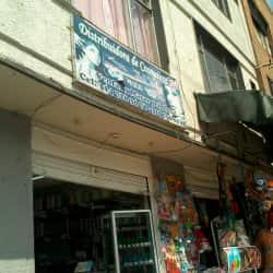 Distribuidora de Cosmeticos JM en Bogotá