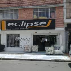 Eclipse Carrera 51 con 74 en Bogotá