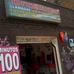 Internet Carrera 7 Con 19 en Bogotá