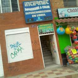 Internet Carrera 14 Con 23A en Bogotá