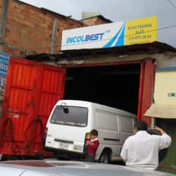 Incolbest Carrera 9 con 189 en Bogotá