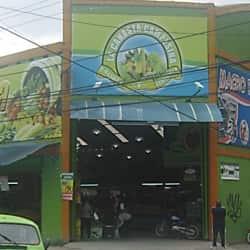 La Canasta Campesina Calle 186 en Bogotá