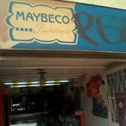 Maybeco Pastelería en Bogotá