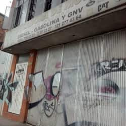 Rectificadora de Motores en Bogotá