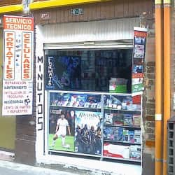 Servicio Técnico Portatiles y Celulares en Bogotá