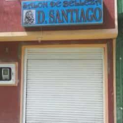 Salon de Belleza D Santiago en Bogotá