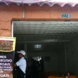 Sabor y Leña Llanera Gourmet en Bogotá