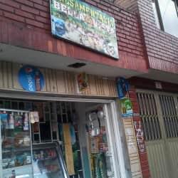 Salsamentaría Bellavista en Bogotá