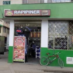 Rapipiner en Bogotá