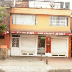 Polo's Pizza  en Bogotá