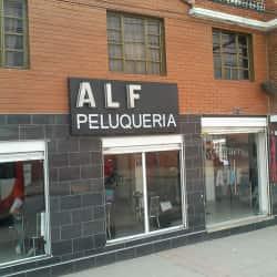Peluquería Alf Calle 4 en Bogotá