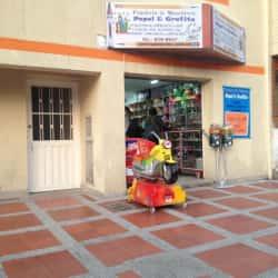 Papelería y Miselania Papel y Grafito en Bogotá